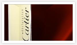 Publicité Cartier