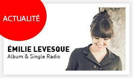 Émilie Levesque